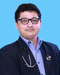 Dr. Ajit Chhetri