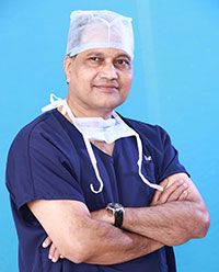 Dr. Nitish Kr Das