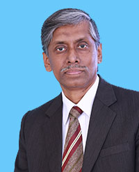 Dr. Saumitra Saha