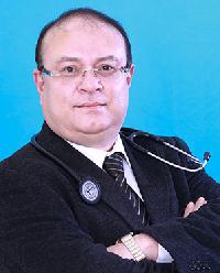 Dr. Sandip Sen